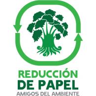 Logo of Reduccion de Papel