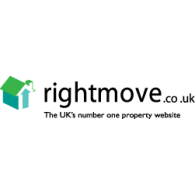 Logo of Rightmove.co.uk