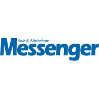 Logo of Sale and Altrincham Messenger