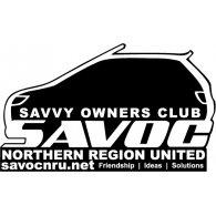 Logo of SAVOC NRU
