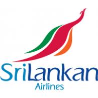 Logo of Sri Lankan Airlines