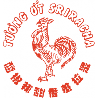Logo of Sriracha Sauce