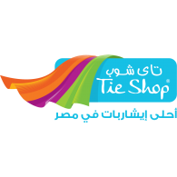 Logo of Tie Shop