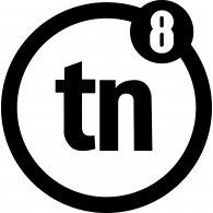 Logo of tn8