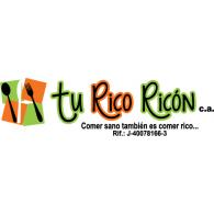 Logo of Tu Rico Ricón C.A.