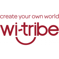 Logo of wi-tribe