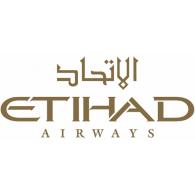 Logo of Etihad Airways