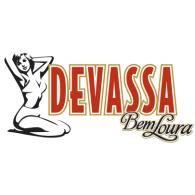 Logo of Devassa