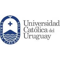 Logo of Universidad Católica del Uruguay