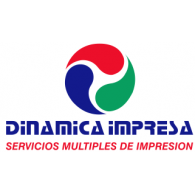 Logo of Dinamica Impresa