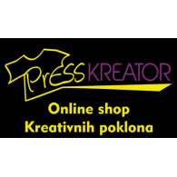 Logo of PressKreator