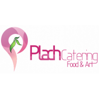 Logo of Plach Catering