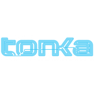 Tonka | Brands of the World™ | Download vector logos and
