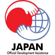 Logo of Japan Official Development Assistance