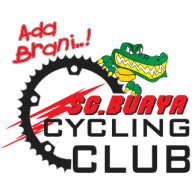 Logo of Sungai Buaya Cycling Club