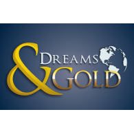 Logo of Dreams & Gold
