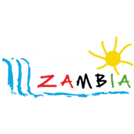 Logo of Zambia