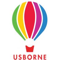 Logo of Usborne Books