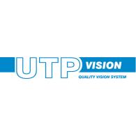 Logo of UTP Vision