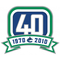 Logo of Vancouver Canucks