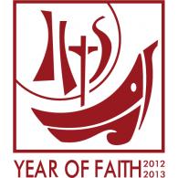 Logo of Year of Faith