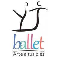 Logo of YJ Ballet Cali