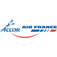 Logo of Accor Air France