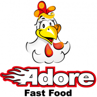 Logo of Adore Fast Food