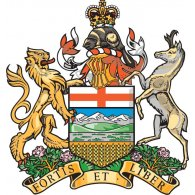 Logo of Alberta Coat Of Arms