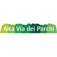 Logo of Alta Via dei Parchi