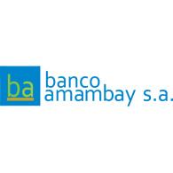 Logo of Banco Amambay