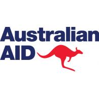 Logo of Australian AID