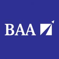 Logo of BAA