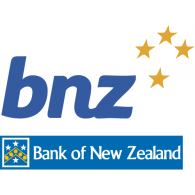 Logo of Bank of New Zealand