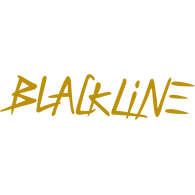 Logo of Skoda Blackline