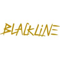 Logo of Skoda Blackline