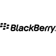 Logo of BlackBerry