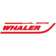 Logo of Boston Whaler