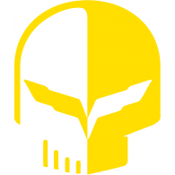 Logo of Corvette C7R Jake - 2014