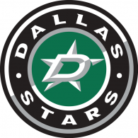 Logo of Dallas Stars