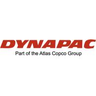 Logo of Dynapac