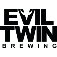 Logo of Evil Twin Brewing Company