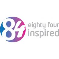 Logo of 84 Inspired