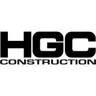 Logo of HGC Construction