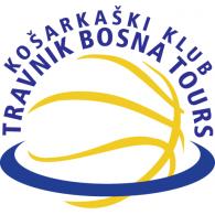 Logo of Košarkaški klub Travnik Bosna Tours