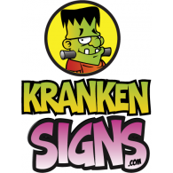 Logo of Krankensigns.com