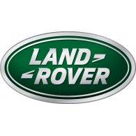 Logo of Land Rover