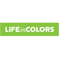 Logo of Life in Colors