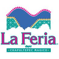 Logo of La Feria de Chapultepec