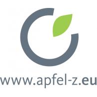 Logo of apfel z grafikdesign